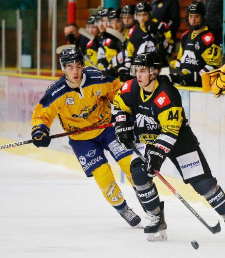Trappers haalt na twee nederlagen hard uit in Krefeld: 1-9