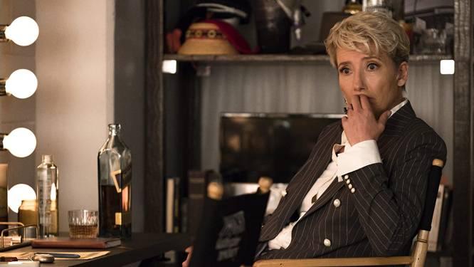 Emma Thompson strikt rol van gemene juffrouw Bulstronk in remake van 'Matilda'-musical