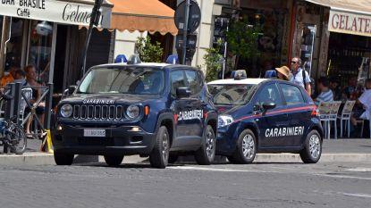 """Belg (31) breekt neus van oplichter tijdens citytrip in Rome: """"Heel onze avond verpest"""""""