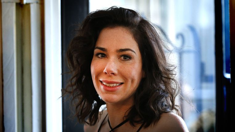 Actrice Halina Reijn is één van de genomineerden. Beeld ANP / Catrinus van der Veen