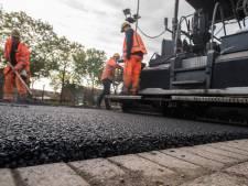 Slim wegdek houdt rekening met klimaatverandering: wereldprimeur in Breda