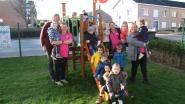 Speelvriendelijke tuin bij kinderdagverblijf 't Bubbeltje