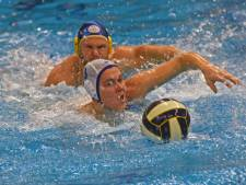 Waterpoloërs De Schelde beginnen competitie met nederlaag