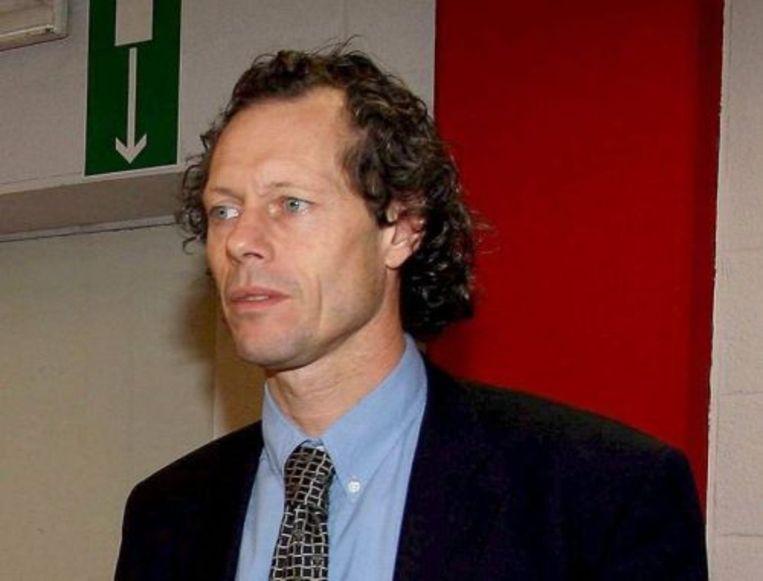 Michel Preud'homme. ANP Beeld