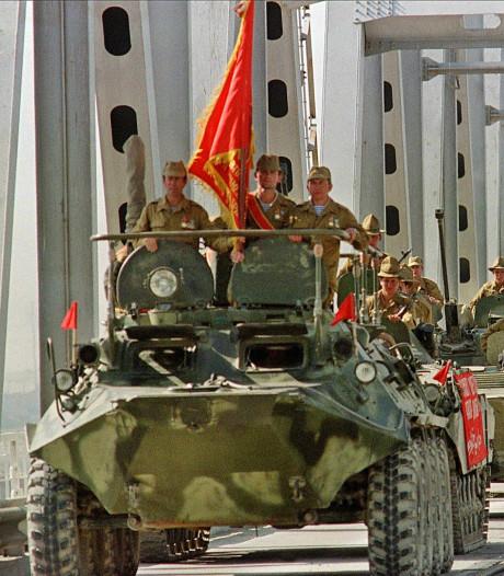 De Afghaanse oorlog blijft ook na dertig jaar oud zeer