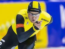 Sven Kramer wint opnieuw schaats-Oscar