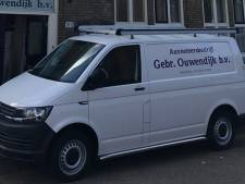 Rotterdams aannemersbedrijf Ouwendijk krijgt predicaat Koninklijk: 'een eerbetoon aan vorige generaties'