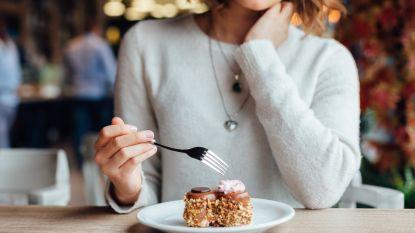 Waarom het helemaal niet erg is als je je dieet niet kan volhouden