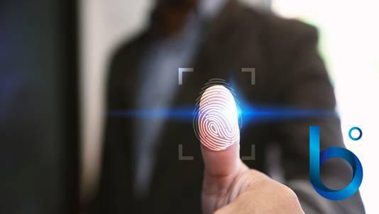 Inloggen met een vingerafdruk: veiliger dan een wachtwoord?