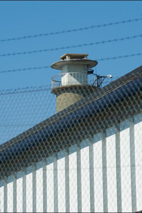 """""""Urgent de réduire drastiquement le nombre de détenus"""""""