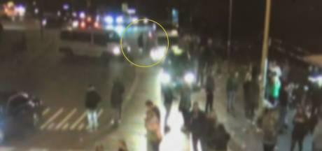 Politie geeft beelden vrij van fatale steekpartij in Breda waarbij Paul Pluijmert om het leven kwam