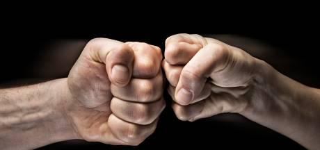 Twee 14-jarige jongens aangehouden na vechtpartijen onder scholieren in Terneuzen