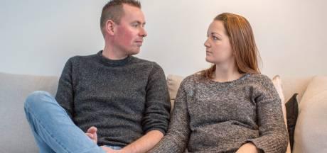 Hoe een dorp als Gorssel te hulp schiet wanneer Cynthia (35) hoort dat ze is uitbehandeld voor MS