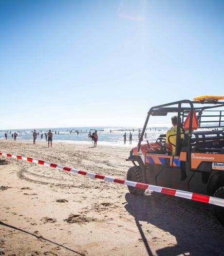 Reddingsbrigade Nederland kijkt terug op 'druk weekend'