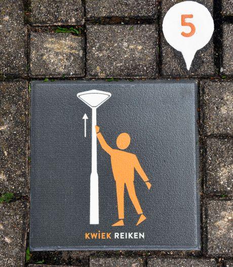 Gymmen bij de geit en lopen in de Vlindervallei: Oosterhout en Dorst krijgen Kwiekroutes