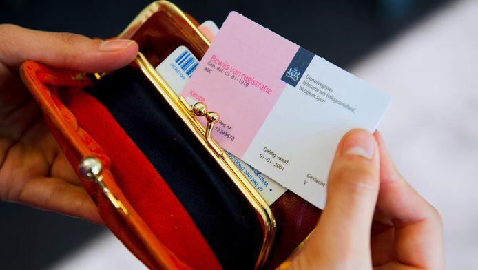 Door het nieuwe plan worden Nederlanders automatisch donor