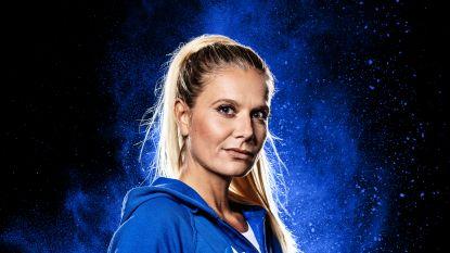 Zwangere Nathalie Meskens moet verstek geven voor 'Beat VTM'