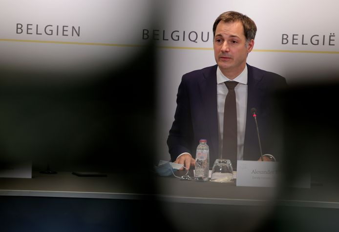 Volgens expert leiderschap, professor Jesse Segers, toonde premier De Croo zich tijdens zijn toespraak een goede leider. Al ziet Segers ook nog heel wat dingen die beter kunnen.