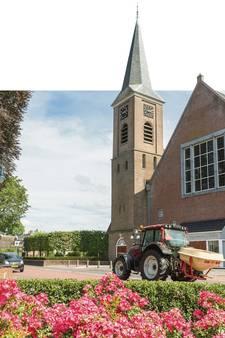 Kerktorens Staphorst en Rouveen levensgevaarlijk