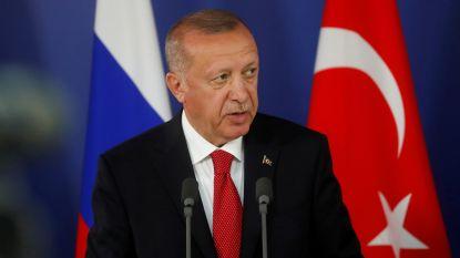 """Turkije """"aanvaardt niet"""" dat het geen kernwapen mag hebben"""