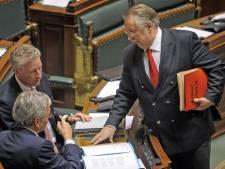 La Chambre s'accorde sur les indemnités de sortie des députés