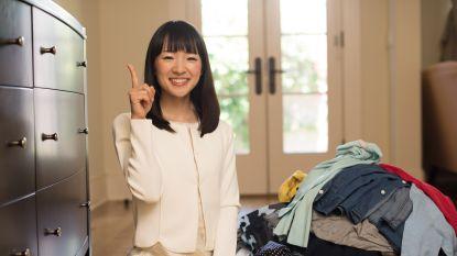 Marie Kondo is nu ook een hit op Netflix: dit zijn haar beste opruimtips voor elke kamer