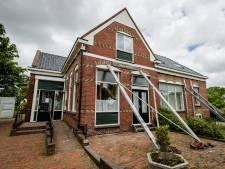 Brussel: Staatssteun bij herstel woningen Groningen toegestaan