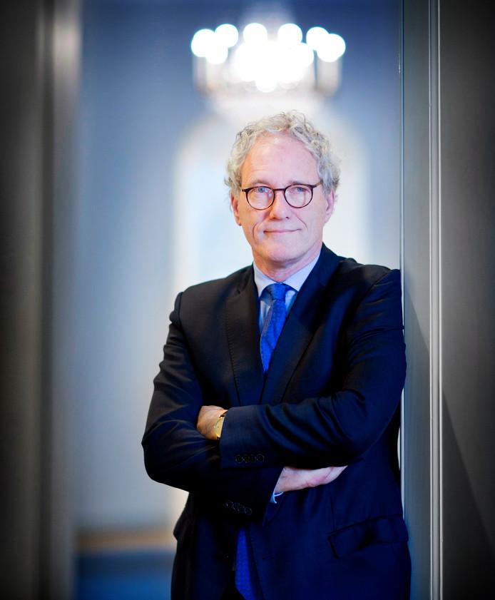 Thom de Graaf (D66).