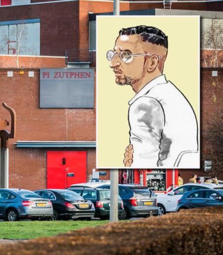 Auteur Mocro Maffia over ontsnappingspoging Omar L.: 'Ben er niet zeker van dat het knullige actie was'