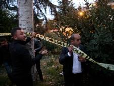 'Journalist Khashoggi overleed tijdens verhoor'