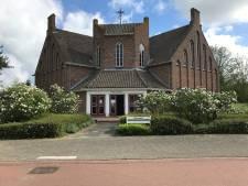 Hervormde gemeente Het Kruispunt Noord-Walcheren per 1 oktober officieel