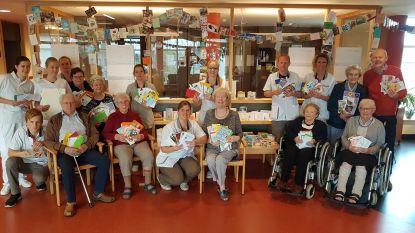 Van Tsjechië tot Australië: senioren Ons Zomerheem krijgen 3.008 kaartjes uit alle hoeken van de wereld!