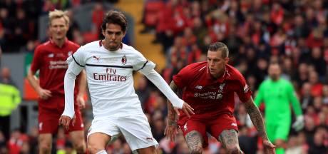 Legendes Liverpool en AC Milan spelen herhaling historische CL-finale