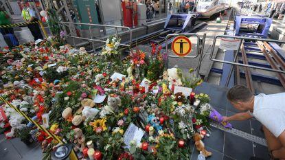 Meer dan 100.000 euro opgehaald voor familie van jongetje dat in Frankfurt op sporen werd geduwd