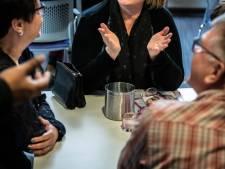 Burgemeester wil met koffieleuten Beunings DNA in de vingers krijgen