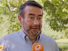 Marc van der Linden werd opgenomen vanwege nierziekte: 'Het was kantje boord'