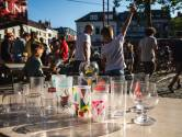 Kleine evenementen moeten herbruikbare bekers niet meer zelf afwassen, Ivago schakelt daarvoor vzw Ateljee in