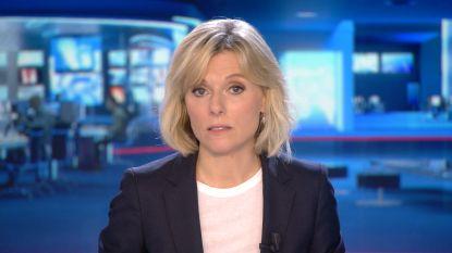 Cathérine Moerkerke maakt comeback als nieuwsanker