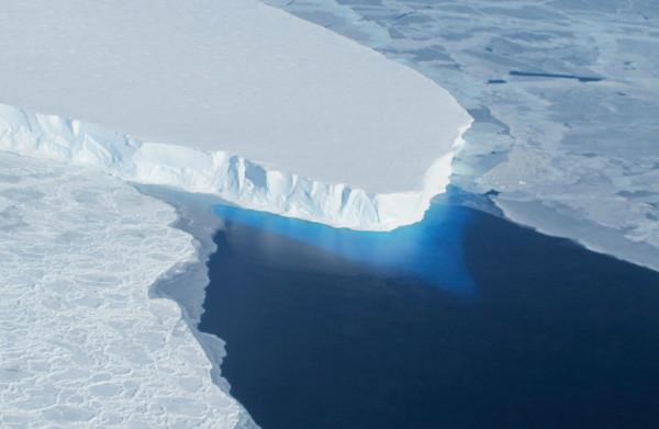 **IJs Antarctica smelt toch iets minder snel; ijskap West-Antarctica beter bestand dan gedacht**