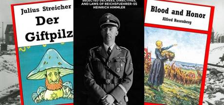 Auschwitz-museum woest op Bol.com om verkoop 'hatelijke en gruwelijke' naziboeken