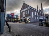 Horecanieuws: Dudok stopt, Avec koopt voormalig patronaatsgebouw