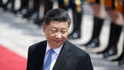 Chinese journalisten moeten examen afleggen over gedachtegoed president Xi Jinping