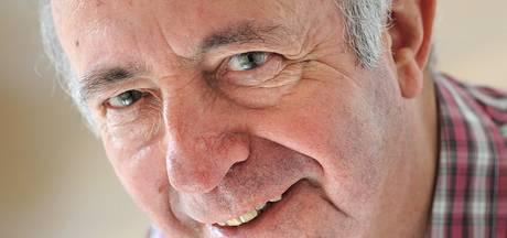 Jan Lucassen, oud-directeur Design Academy Eindhoven, overleden