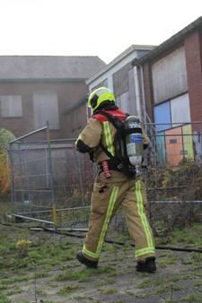 Brand in oud schoolgebouw in Naaldwijk waarschijnlijk aangestoken