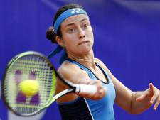 Anastasija Sevastova wint derde WTA-titel in Boekarest