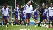 Anderlecht stoomt Vanden Borre klaar voor winterstage