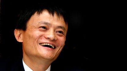 Dit is de rijkste man van Azië