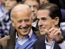 """Le fils Biden nie tout acte répréhensible mais reconnaît une """"erreur"""""""