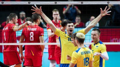 """Red Dragons gaan roemloos ten onder tegen Oekraïne en grijpen naast verhoopte topacht: """"Ons EK is niet geslaagd"""""""