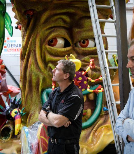 Tijd over na schrappen Oldenzaalse carnavalsoptocht: 'Het wordt een lange winter'